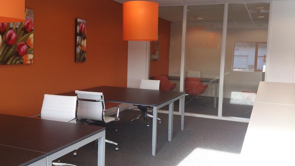 Flexiplace in Groningen, werkplekken voor speciale mensen